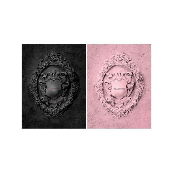 【タイトル和訳】BLACKPINK KILL THIS LOVE 2ND MINI ブラック ピンク 2集 ミニ BLACK PINK【送料無料】|shop-11