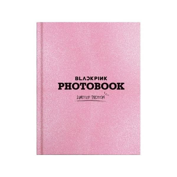 【限定版】BLACKPINK PHOTOBOOK LIMITED EDITION ブラックピンク 写真集【レビューで生写真5枚|宅配便】|shop-11
