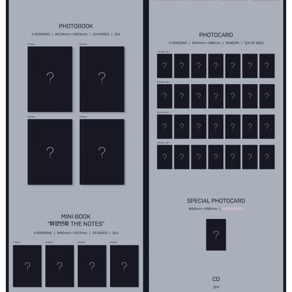 【VER選択|全曲和訳】BTS LOVE YOURSELF 轉 Tear 3RD ALBUM 防弾少年団 正規 3集 アルバム【先着ポスター丸め|レビューでメンバーおまけ|宅配便】|shop-11|02