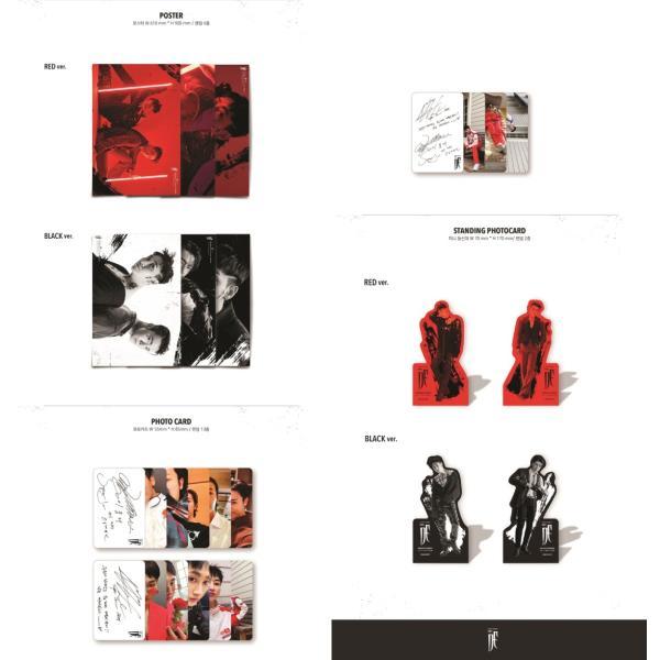 【全曲和訳】Super Junior D&E DANGER 3RD MINI スーパージュニア D N E / D & E / D&E【送料無料】|shop-11|03
