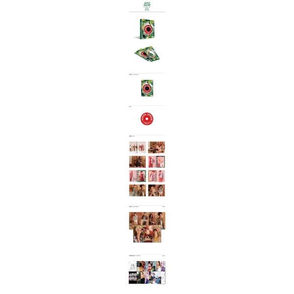 【スペシャル限定盤】[全曲和訳]SUPER JUNIOR 8TH Repackage REPLAY SPECIAL スーパージュニア 正規 8集 リパッケージ[先着ポスター][レビューで生写真5枚]|shop-11|02