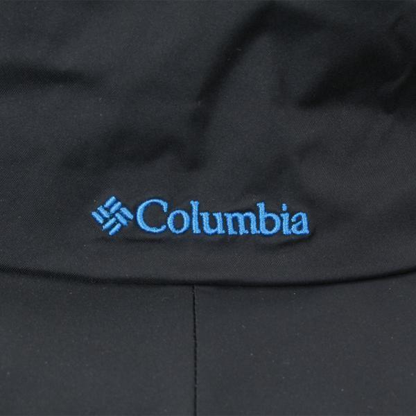 Columbia コロンビア PU5209 モララレイクバケット 防水ハット アウトドアハット|shop-alk|04