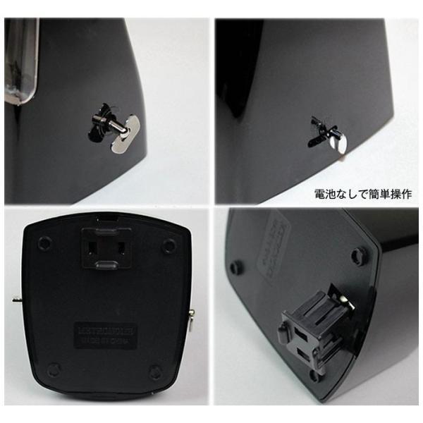 メトロノーム スタンダード 振り子 ピアノ ギター ベース ドラム ALW-GM-METRO|shop-always|04