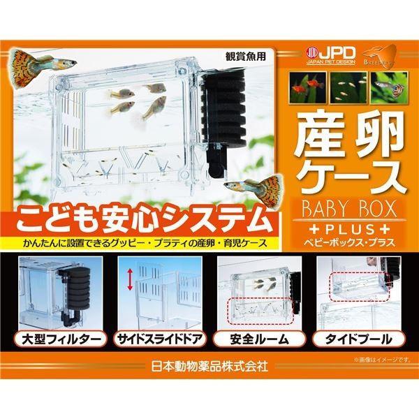 (まとめ)ベビーボックス・プラス(ペット用品)〔×3セット〕|shop-amazing