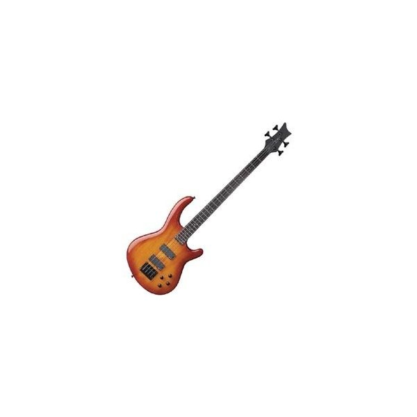 ディーンDean Edge 4 Bass, Trans Amber shop-angelica