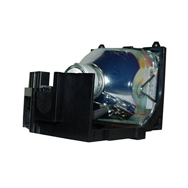 プロジェクターランプLutema RLC-130-03A-P01-2 Polaroid LCD/DLP Projector Lamp (Philips Inside)