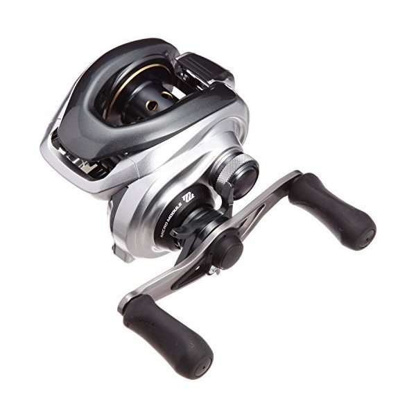 リールSHIMANO Metanium 150 HG Low Profile Baitcasting Reel