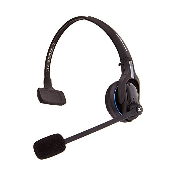 befffdbf50e 海外輸入ヘッドホンSennheiser MB Pro 1 UC ML (506043) - Single-Sided ...