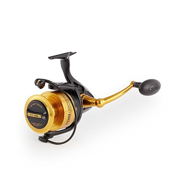 リールPenn 1259877 Spinfisher V Spinning Fishing Reel, 6500LL