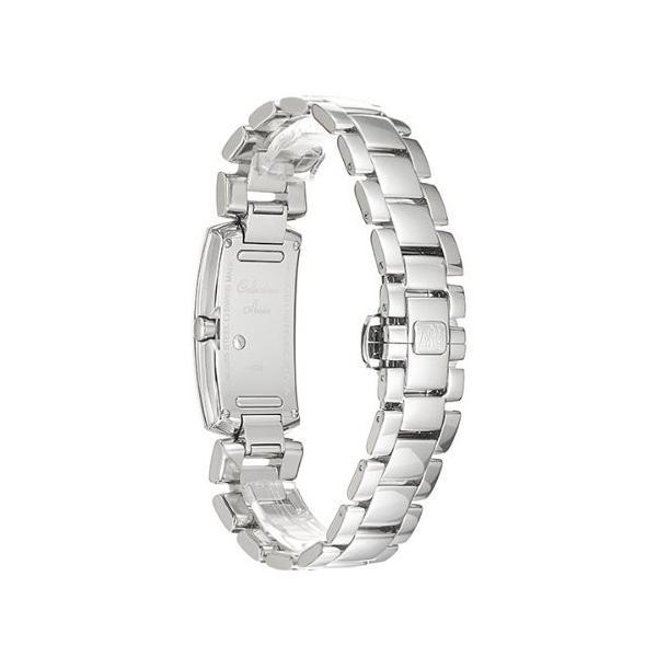 当店1年保証 レイモンドウィルRaymond Weil Women's Shine Stainless Steel and Denim Interchangeable Strap Watch 1500-S