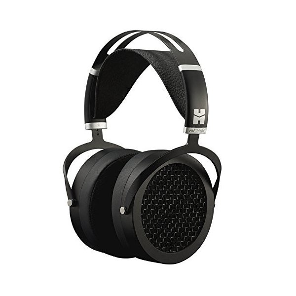 海外輸入ヘッドホンHIFIMAN SUNDARA Over-Ear Full-Size Planar Magnetic Headphones (Black) with High Fidelity Design,Easy to|shop-angelica