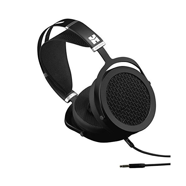 海外輸入ヘッドホンHIFIMAN SUNDARA Over-Ear Full-Size Planar Magnetic Headphones (Black) with High Fidelity Design,Easy to|shop-angelica|03
