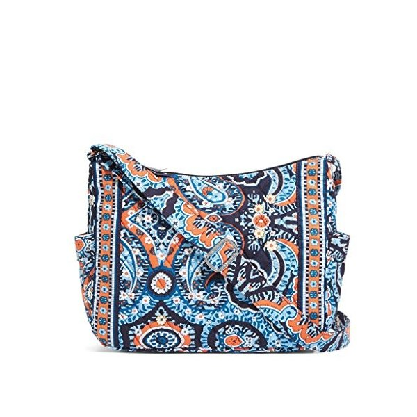 ヴェラブラッドリーVera Bradley On The Go in Marrakesh