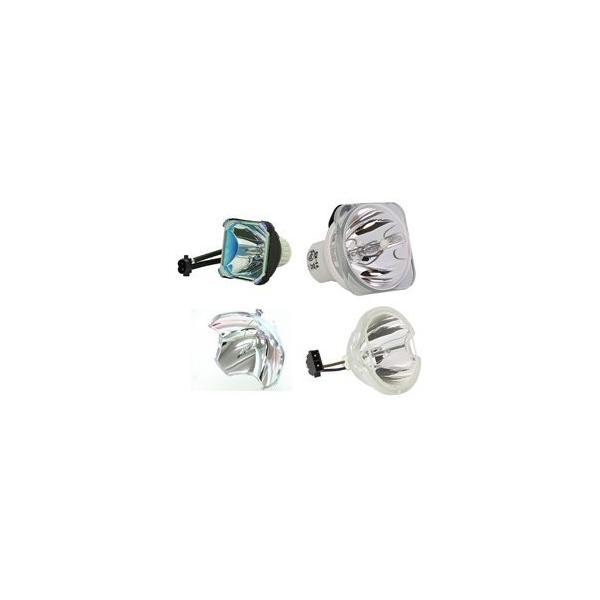 プロジェクターランプReplacement for Batteries and Light Bulbs ELPLP08-BARE Projector TV Lamp Bulb