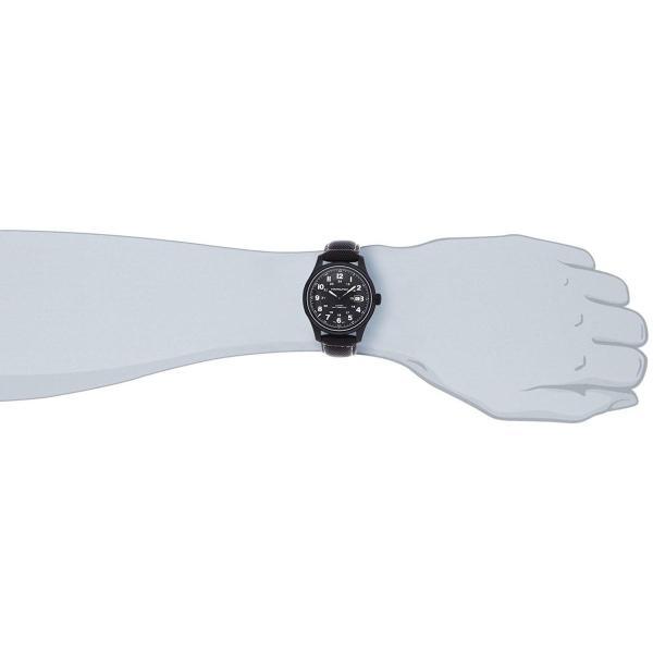 腕時計HAMILTON Khaki Field Titanium H70575733 Men's [regular imported goods]|shop-angelica|02