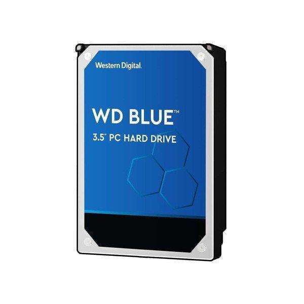 6月4日以降出荷予定 3.5インチ内蔵HDD 6TB SATA600 新品 WD blue WD60EZAZ-RT WESTERN DIGITAL 5400rpm 内蔵型ハードディスクドライブ 2699