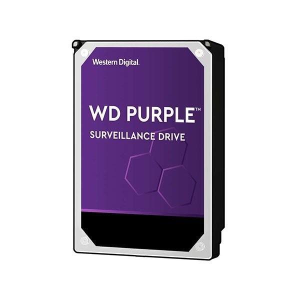 3.5インチ内蔵HDD 8TB SATA600 新品 Purple WD82PURZ Western Digital ウエスタンデジタル 内蔵型ハードディスクドライブ 1104