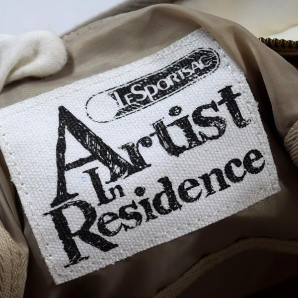LESPORTSAC / レスポートサック  トートバッグ/artist in residence/イラスト/ベージュ/植物/猫/かわいい レディース 中古 shop-archery 05