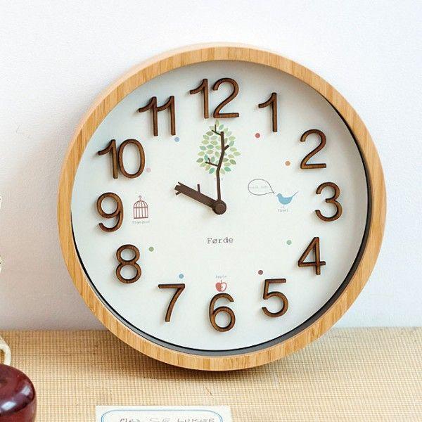 壁掛け電波時計 ウォールクロック Trad トラド cl-9704|shop-askm