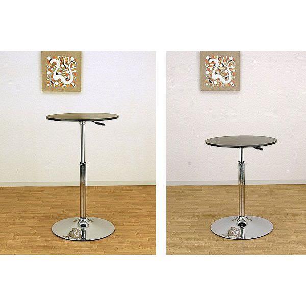 サイドバーテーブル/HT14-55 直径55センチ shop-askm 03