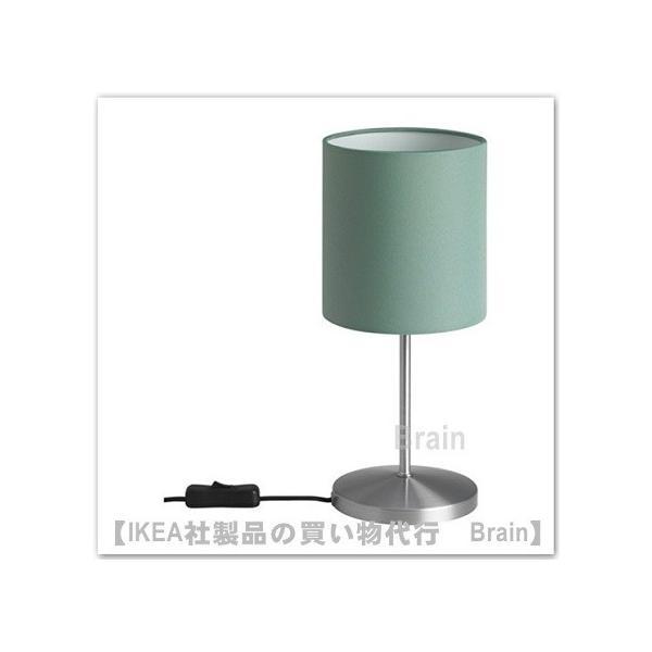 RoomClip商品情報 - IKEA/イケア INGARED テーブルランプ グリーン
