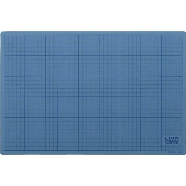 カッティングマット CM-4550 ブルー
