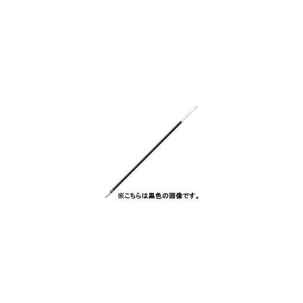 (業務用100セット) ぺんてる ボールペン替え芯/リフィル 〔0.7mm/赤 5本パック〕 油性インク BKL7I-B5