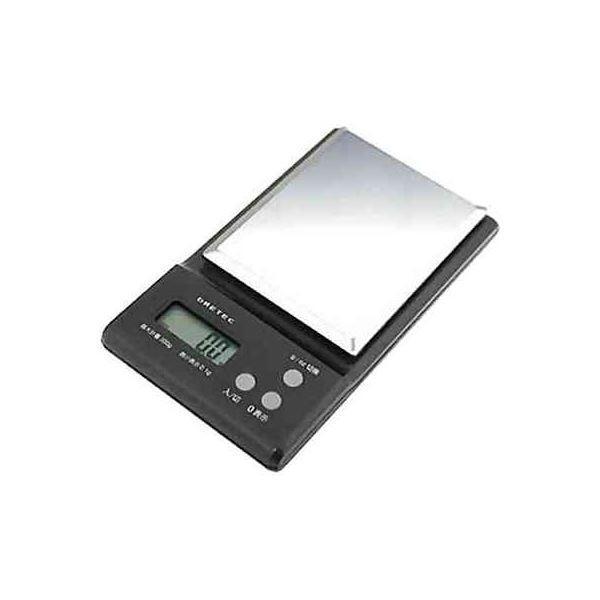 DRETEC キッチンスケール 0.1g単位で計測 デジタル ポケットスケール300 はかり PS-030BK|shop-easu01