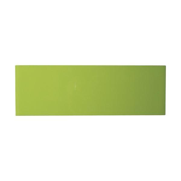 (まとめ) カーク カラーマグネットシート 黄MCD-Y 1枚 〔×5セット〕