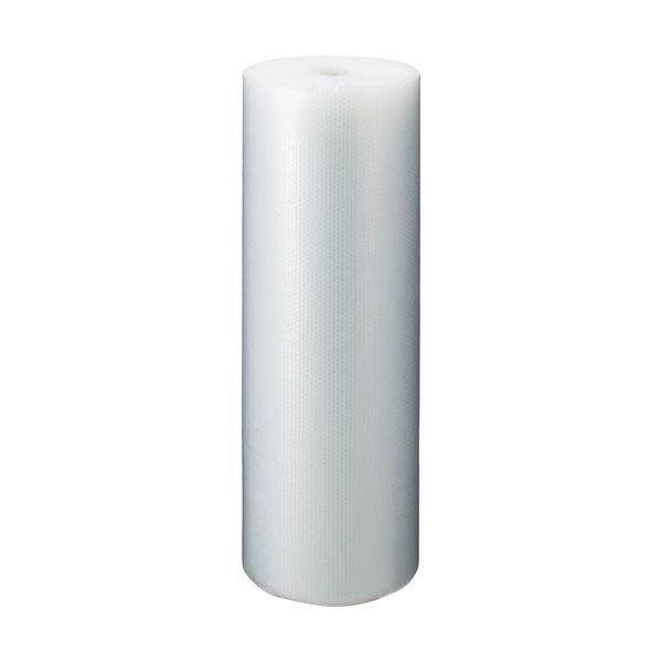 (まとめ) 川上産業 気泡緩衝材 ダイエットプチ 1200mm×42m巻 d40x1200 1巻 〔×5セット〕