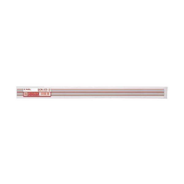 (まとめ)カール事務器 ディスクカッター専用替カッターマット B4用 DCM-375 1パック(4枚)〔×5セット〕