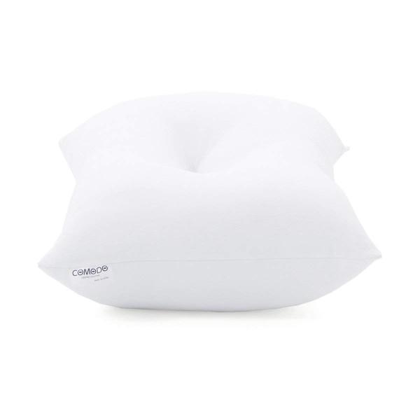 COMODO 寝心地重視の頚椎サポート枕 スタンダードタイプの機能まくら 35×55cm 頚椎安定枕 - COMODOオリジナル 安眠枕 C shop-frontier 03