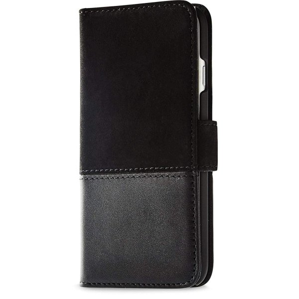 Holdit iPhone8/7/6s/6 本革 手帳型ケース スエードレザー Skrea/Black 北欧 スウェーデン ブランド ハンド|shop-frontier|04