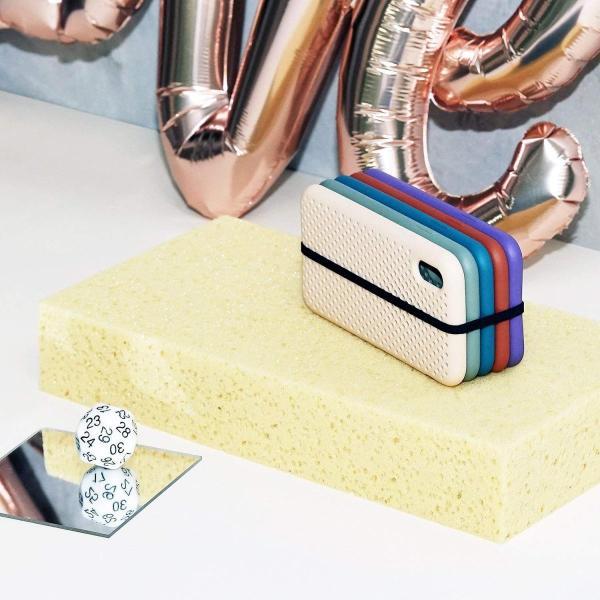 AndMesh iPhone SE ケース/5S メッシュケース 耐衝撃 | クレイグリーン AMMSC501-CGN|shop-frontier|06