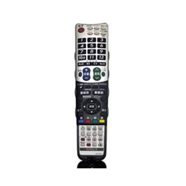 シャープ 液晶テレビ(AQUOS)純正リモコン GB047WJN5 (0126380059)