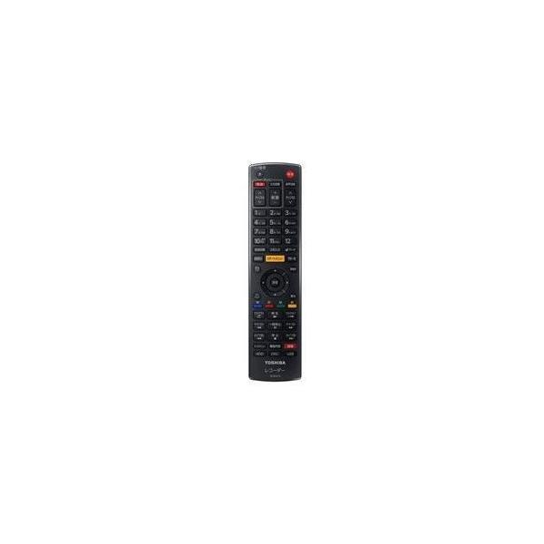 東芝 DVDレコーダー用リモコン SE-R0415 79105612 BD/DVD・ビデオ用リモコン BD/DVDレコーダー用リモコン