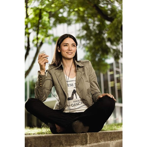 ゼンハイザー カナル型イヤホン 耳かけ式 IE 60国内正規品