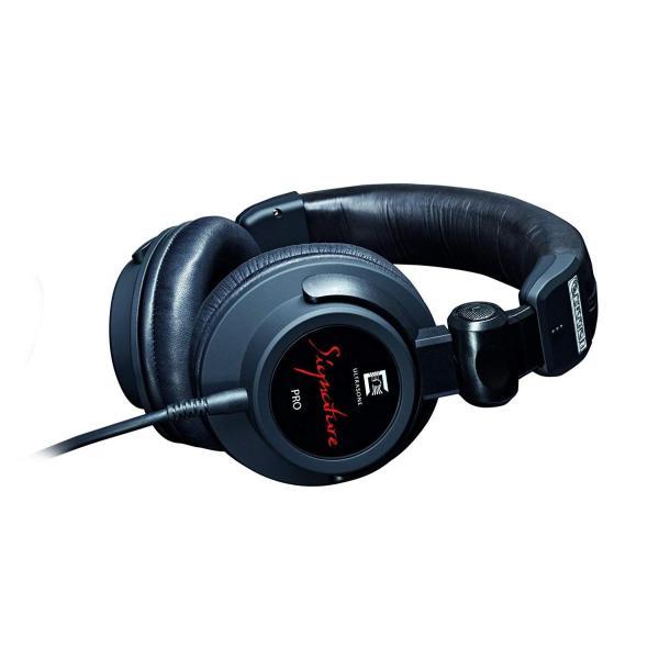 国内正規品 ULTRASONE ヘッドフォン ダイナミック密閉型ヘッドフォン Signature PRO