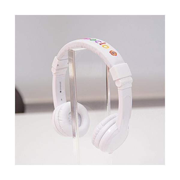 国内正規品Onanoff(オナノフ) BuddyPhones 子供の耳にやさしい音量制限構造 (ももくろちゃんZ ヘッドホン ぐーちょきぱー