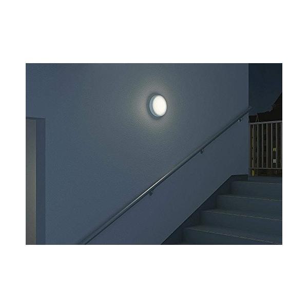 大光電機(DAIKO) LEDアウトドアライト (LED内蔵) LED 8.5W 電球色 2700K DWP-40470Y shop-frontier 02