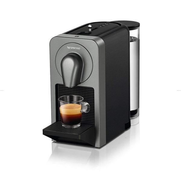 ネスプレッソ コーヒーメーカー プロディジオ チタン C70TI|shop-frontier|02