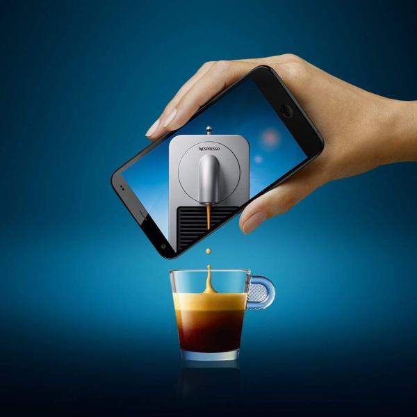 ネスプレッソ コーヒーメーカー プロディジオ チタン C70TI|shop-frontier|05