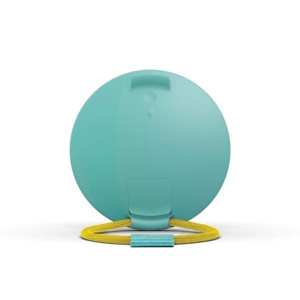 Ultimate Ears Bluetoothスピーカー UE ROLL ワイヤレス ポータブル対応 防水機能 (Sugarplum バイオ