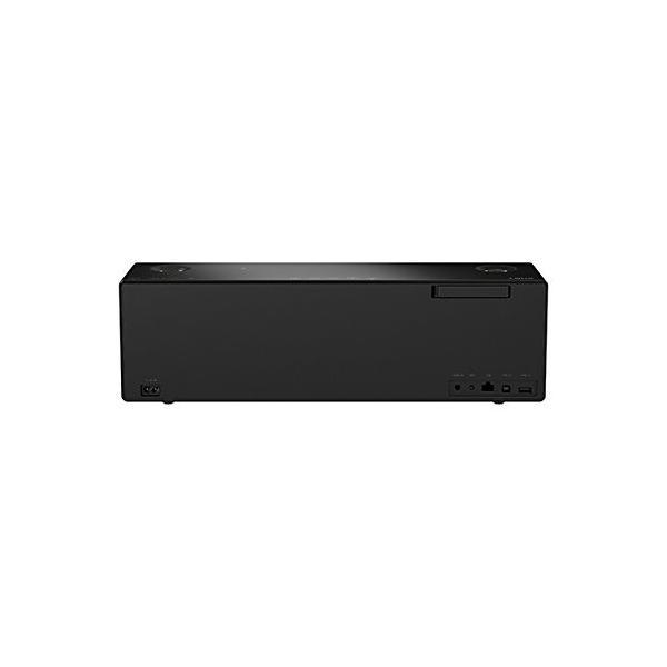 ソニー SONY ワイヤレススピーカー Bluetooth/Wi-Fi/AirPlay/ハイレゾ対応 SRS-X99