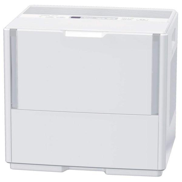 ダイニチ ハイブリッド式加湿器(木造和室25畳まで/プレハブ洋室42畳まで) HDシリーズ ホワイト HD-151-W