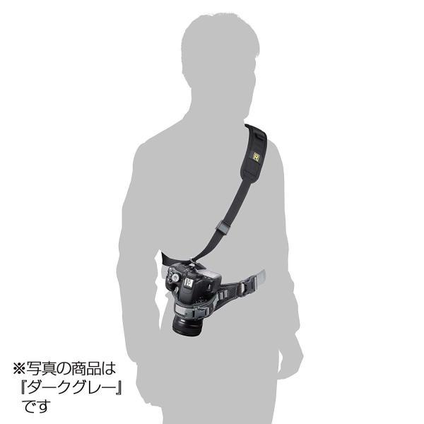 HAKUBA カメラホルスター GWアドバンス カメラホルスターライト ブラック SGWA-CHLTBK