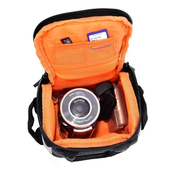 FOSOTO コンパクトカメラNikon Coolpix L340 L330 L840 L830 L620 B500 P550 P600 P