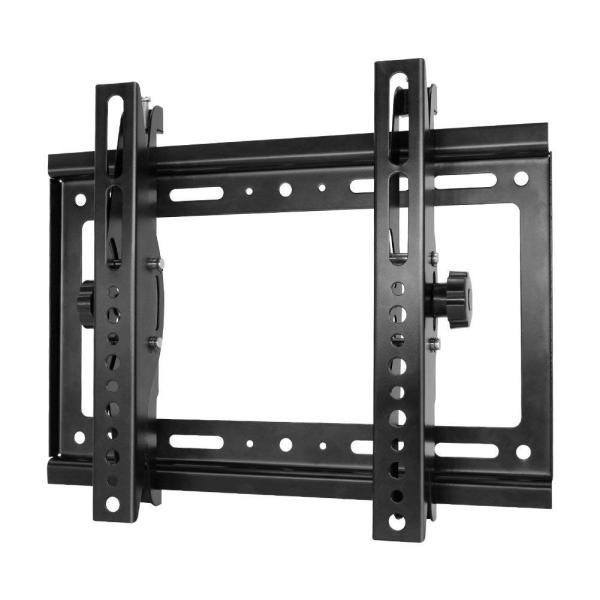 Maiwey テレビ壁掛け 金具 14?42インチLED液晶テレビ対応 左右移動式 角度調節可能 耐荷重25kg VESA対応最大250 *