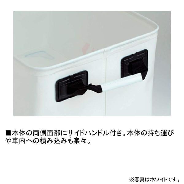 ダイワ(Daiwa) タックルバッグ タックルトート 60(A) ホワイト