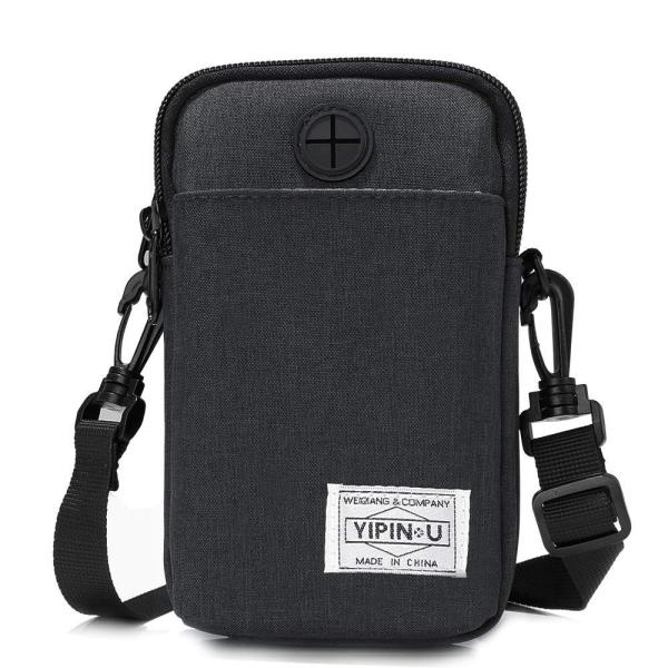 Elekin パスポートケース 首下げ スキミング防止 旅行グッズ ショルダーバッグ セキュリティポーチ 防犯対策 海外旅行/出張/ビジネス|shop-frontier|09